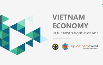 [INFORGRAPHIC] VIETNAM ECONOMY IN THE FIRST 9 MONTHS OF 2018